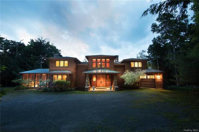 4 Crowley Road, Fremont, NY 12776 (MLS #H6030313) :: Cronin & Company Real Estate