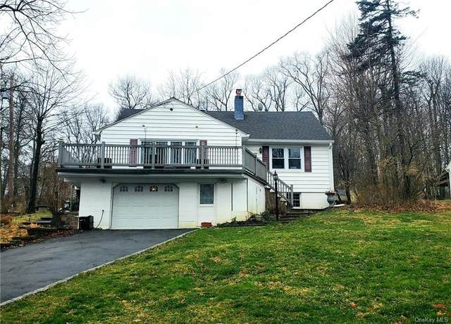 408 Cedar Hill Road, Wappinger, NY 12524 (MLS #H6030891) :: Cronin & Company Real Estate