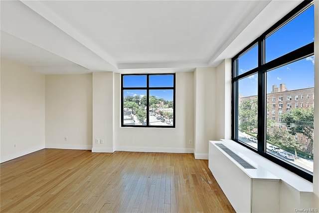 3536 Cambridge Avenue 6A, Bronx, NY 10463 (MLS #H6031217) :: Cronin & Company Real Estate