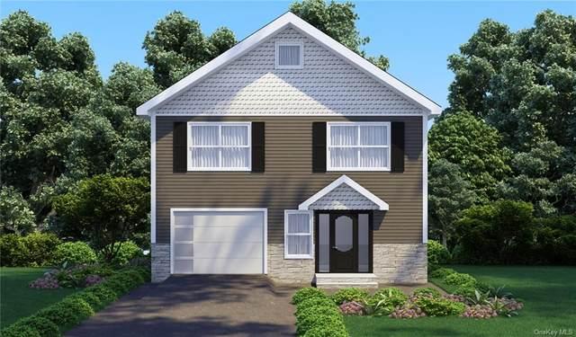 15 Lincoln Street, Walden, NY 12586 (MLS #H6032100) :: William Raveis Baer & McIntosh