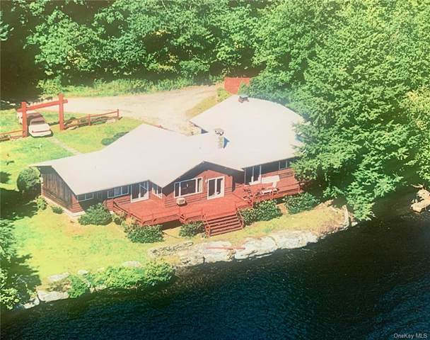22 Rodeo Drive, Bethel, NY 12786 (MLS #H6032193) :: Cronin & Company Real Estate