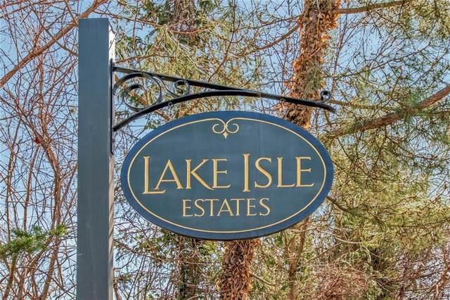 31 Lakeshore Drive, Eastchester, NY 10709 (MLS #H6032228) :: Mark Boyland Real Estate Team