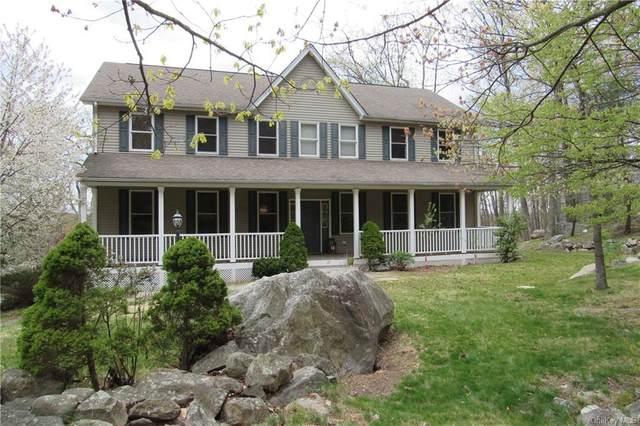 17 Cross Ridge Road, Tuxedo, NY 10987 (MLS #H6033561) :: Cronin & Company Real Estate