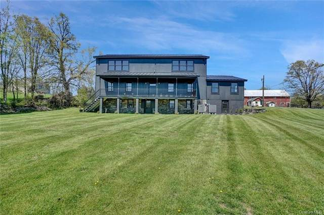 106 Station Road, New Windsor, NY 12577 (MLS #H6034387) :: Cronin & Company Real Estate