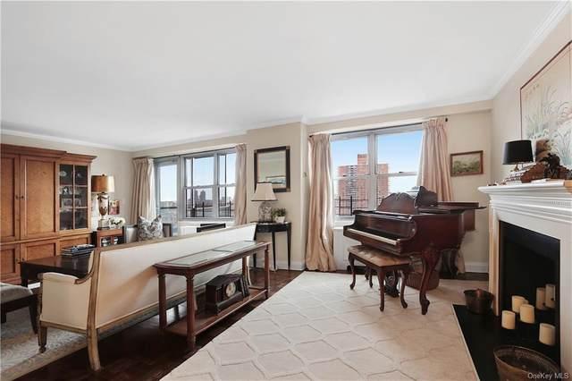 2500 Johnson Avenue 14NP, Bronx, NY 10463 (MLS #H6035541) :: Carollo Real Estate