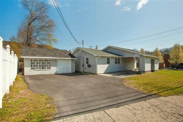 110 Ryan Street, Port Jervis, NY 12771 (MLS #H6036476) :: Cronin & Company Real Estate