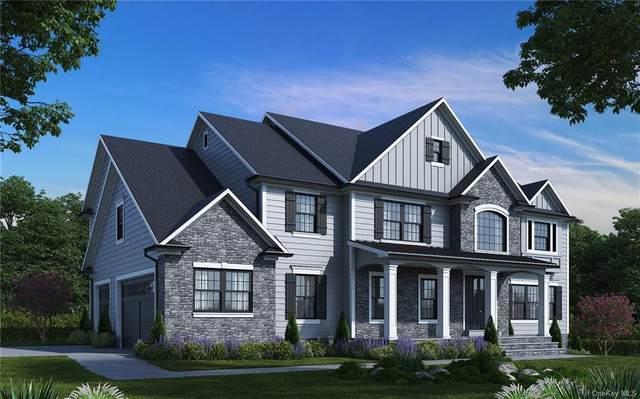 24 Valenza Lane, Blauvelt, NY 10913 (MLS #H6036628) :: William Raveis Baer & McIntosh
