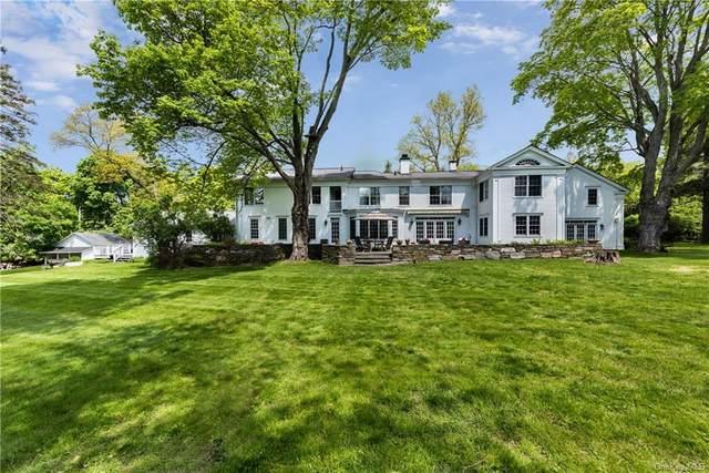 18 Post Office Road, Waccabuc, NY 10597 (MLS #H6036906) :: Mark Boyland Real Estate Team