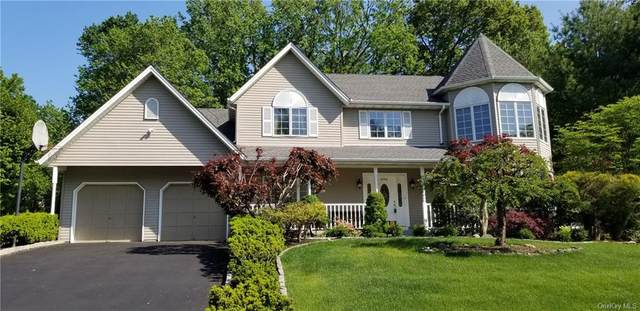 306 Bliss Lane, Clarkstown, NY 10989 (MLS #H6037923) :: Signature Premier Properties