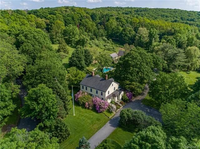 424 Hawley Road, North Salem, NY 10560 (MLS #H6037947) :: Mark Boyland Real Estate Team