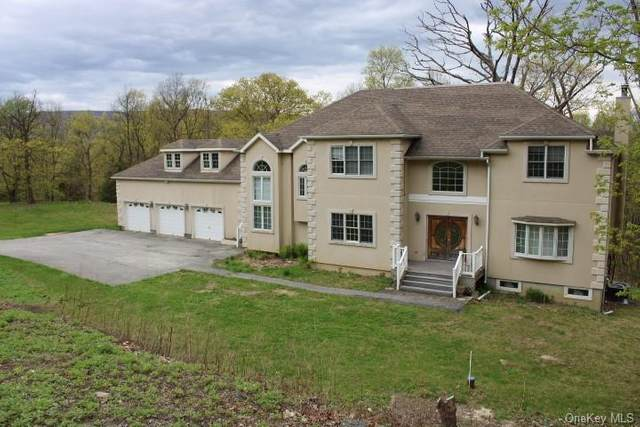 1 Tundra Terrace, Cornwall, NY 12518 (MLS #H6038258) :: Cronin & Company Real Estate