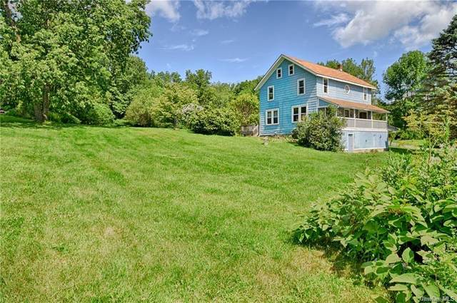 581 Mountain Road, Greenville, NY 12771 (MLS #H6038786) :: William Raveis Baer & McIntosh