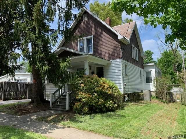 1 Elmwood Avenue, Poughkeepsie City, NY 12603 (MLS #H6038921) :: Mark Boyland Real Estate Team