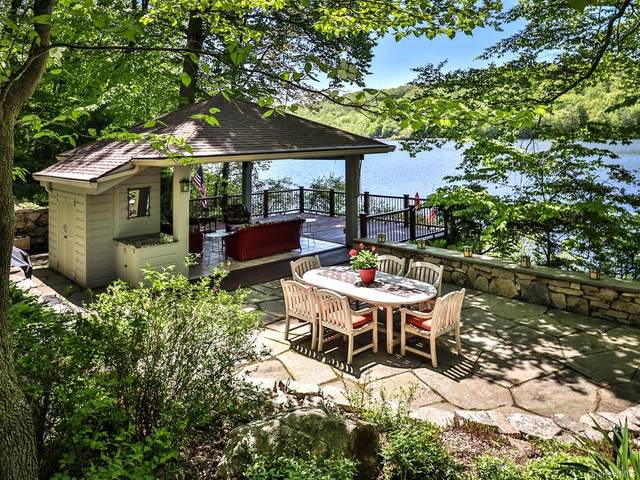 6 Old Cranberry Road, Sloatsburg, NY 10974 (MLS #H6039058) :: Frank Schiavone with William Raveis Real Estate