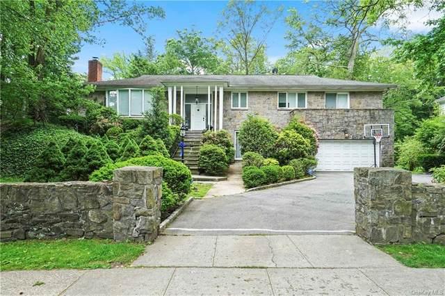 1341 Pelhamdale Avenue, Pelham, NY 10803 (MLS #H6039111) :: Cronin & Company Real Estate