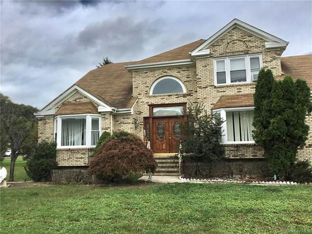 12 Hoey Circle, Haverstraw Town, NY 10970 (MLS #H6039261) :: Cronin & Company Real Estate