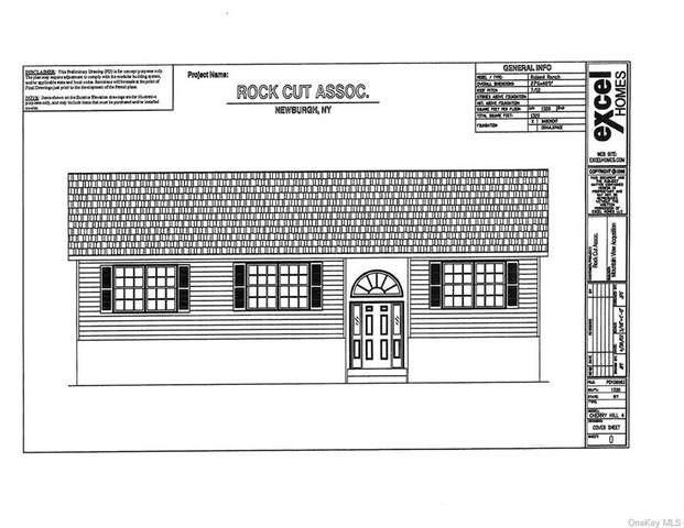 43 Mountainview Avenue, Newburgh Town, NY 12550 (MLS #H6039298) :: William Raveis Baer & McIntosh