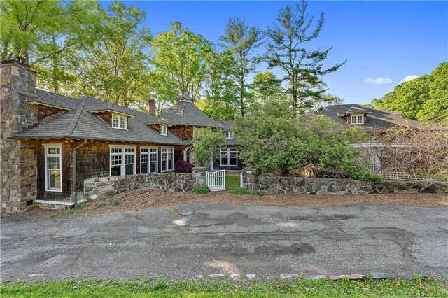 224 Chestnut Ridge Road, Bedford, NY 10549 (MLS #H6039334) :: Signature Premier Properties