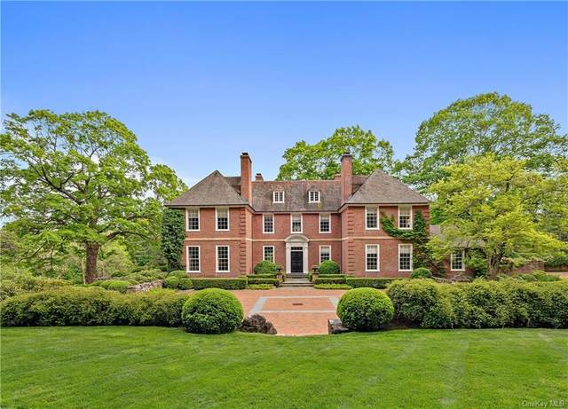 58 Cat Ridge Road, North Salem, NY 10560 (MLS #H6039377) :: Mark Boyland Real Estate Team