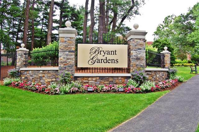 8 Bryant Crescent 1L, White Plains, NY 10605 (MLS #H6039456) :: William Raveis Legends Realty Group