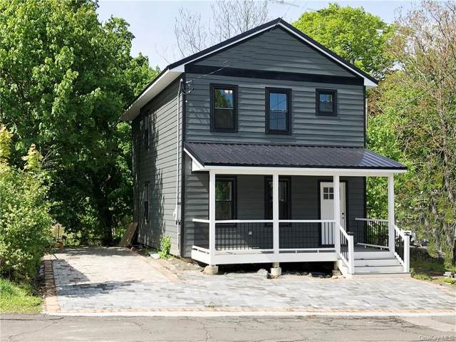 49 Falconer Street, Beacon, NY 12508 (MLS #H6039586) :: Signature Premier Properties