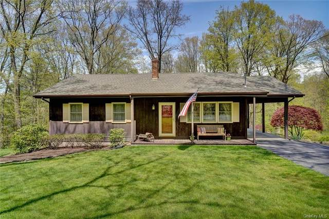 35 Old Mt Peter Road, Warwick Town, NY 10990 (MLS #H6039587) :: Cronin & Company Real Estate