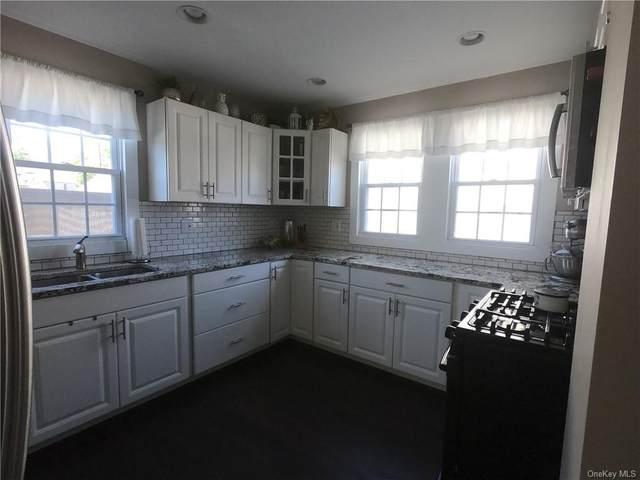 6 Kellogg Avenue, Port Jervis, NY 12771 (MLS #H6039599) :: William Raveis Baer & McIntosh