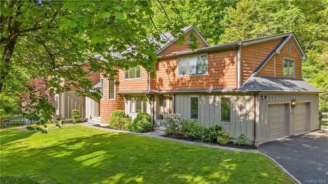 240 Cantitoe Street, Bedford, NY 10507 (MLS #H6039709) :: Mark Boyland Real Estate Team