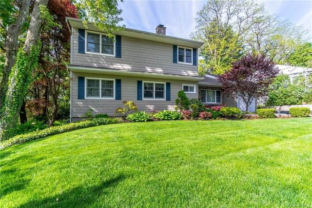 31 Mckinley Place, Greenburgh, NY 10502 (MLS #H6039944) :: William Raveis Legends Realty Group