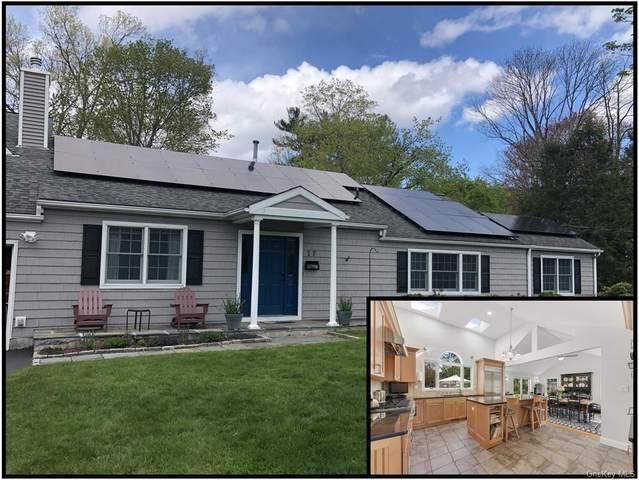 17 Horseshoe Road, New Castle, NY 10549 (MLS #H6040023) :: Signature Premier Properties