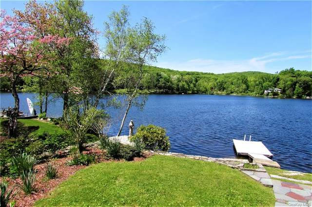 92 Dutchess Lake Court, Pawling, NY 12531 (MLS #H6040033) :: Kendall Group Real Estate | Keller Williams