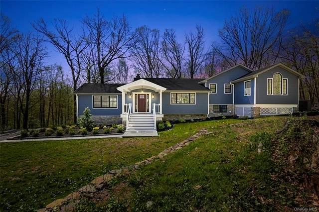 8 Fay Lane, Lewisboro, NY 10590 (MLS #H6040046) :: Mark Boyland Real Estate Team