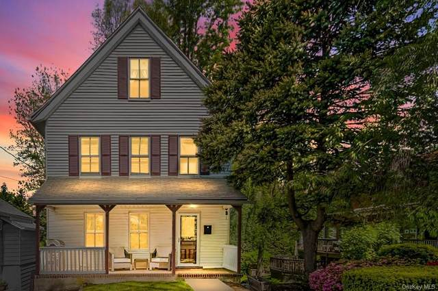 5 Hillcrest Avenue, Mamaroneck, NY 10538 (MLS #H6040227) :: William Raveis Legends Realty Group