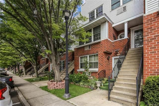 110 Sunset Boulevard, Bronx, NY 10473 (MLS #H6040268) :: Mark Seiden Real Estate Team