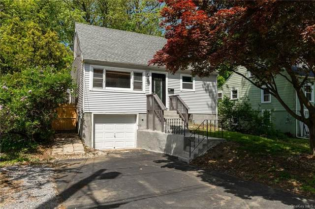 28 Woodcliff Avenue, Poughkeepsie Town, NY 12603 (MLS #H6040298) :: Cronin & Company Real Estate