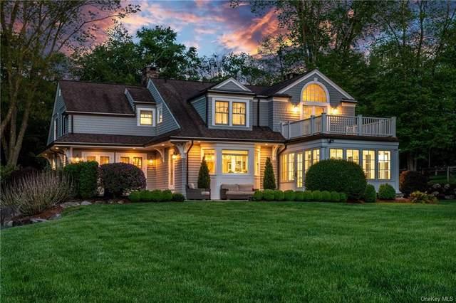 30 Bisbee Lane, Bedford, NY 10507 (MLS #H6040938) :: Mark Boyland Real Estate Team