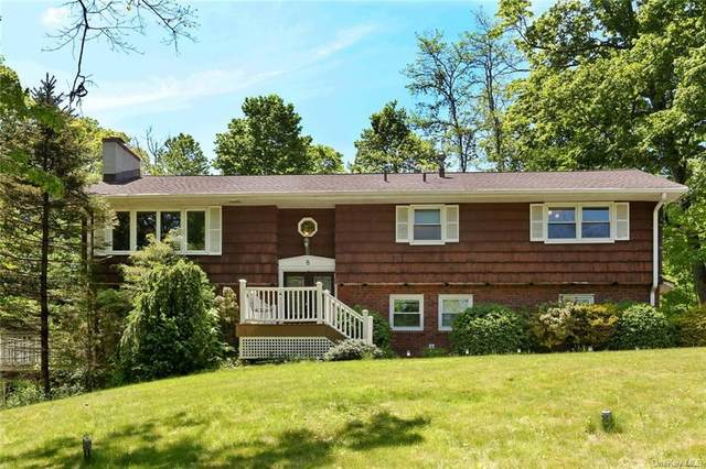 8 Maurice Lane, Ramapo, NY 10901 (MLS #H6040948) :: The Ramundo Team