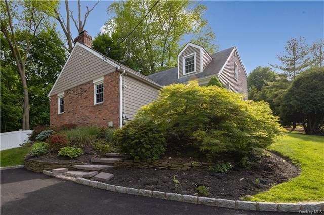 25 Strawtown Road, Clarkstown, NY 10994 (MLS #H6041032) :: William Raveis Legends Realty Group