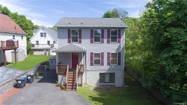 8 North Street, Montgomery Town, NY 12586 (MLS #H6041090) :: William Raveis Baer & McIntosh