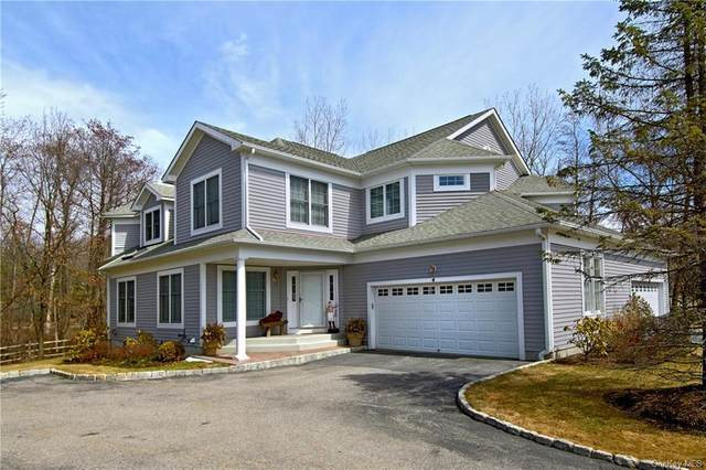 4 Club Pointe Drive, White Plains, NY 10605 (MLS #H6041177) :: William Raveis Legends Realty Group