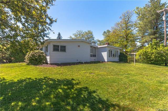 374 Lake Louise Marie Road, Thompson, NY 12775 (MLS #H6041188) :: Signature Premier Properties