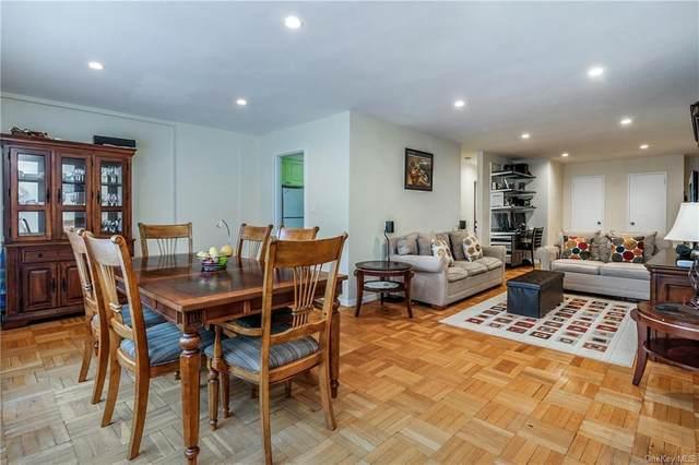 10 Old Mamaroneck Road 3E, White Plains, NY 10605 (MLS #H6041237) :: Nicole Burke, MBA   Charles Rutenberg Realty