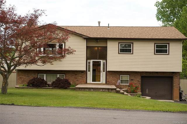 16 Canterbury Drive, Middletown, NY 10940 (MLS #H6041413) :: Signature Premier Properties