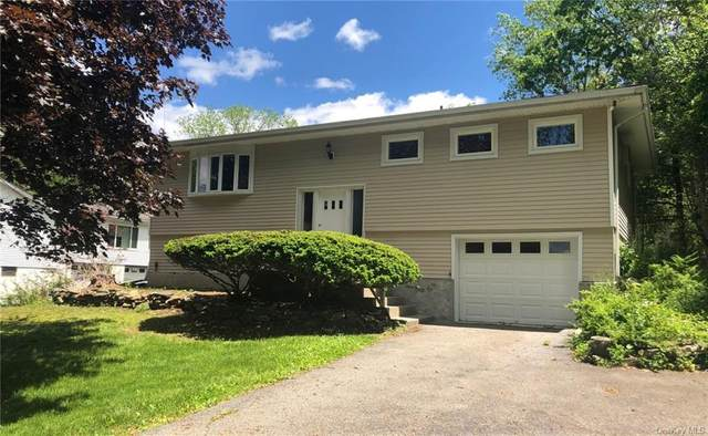 128 Shear Hill Road, Carmel, NY 10541 (MLS #H6041450) :: William Raveis Legends Realty Group