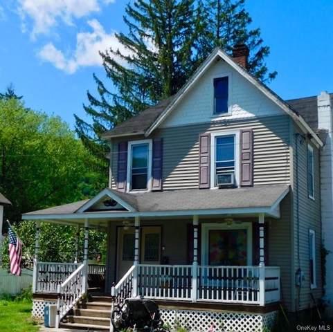 39 Middle Street, Hancock, NY 13783 (MLS #H6041596) :: Signature Premier Properties