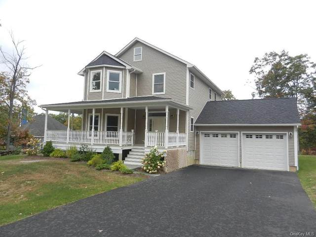 3 Isabella Court, Patterson, NY 10509 (MLS #H6041834) :: Signature Premier Properties