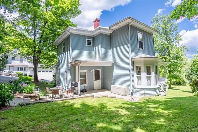 21 Prospect Street, Minisink, NY 12550 (MLS #H6042524) :: Mark Boyland Real Estate Team