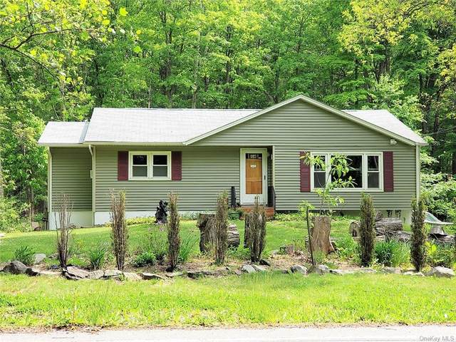 90 Ridge Road, Woodbury Town, NY 10930 (MLS #H6042634) :: William Raveis Legends Realty Group