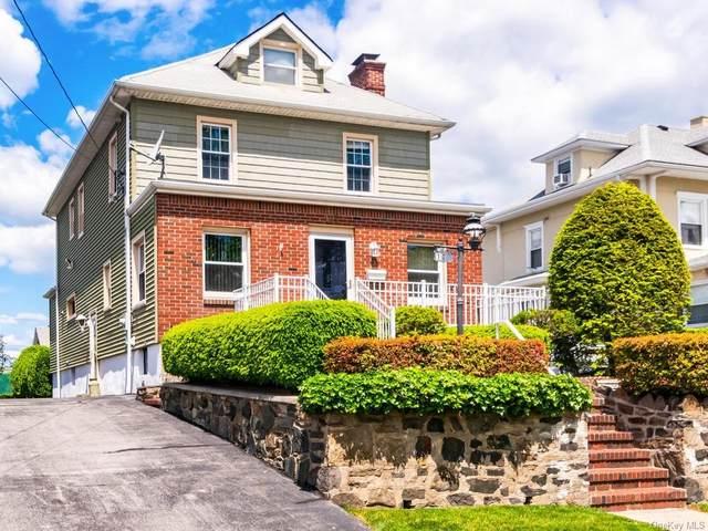 107 Seminary Avenue, Yonkers, NY 10704 (MLS #H6042680) :: Mark Boyland Real Estate Team