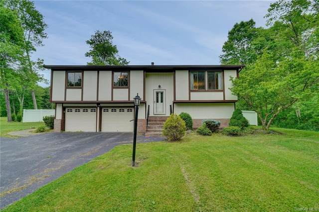 38 Harrigan Road, East Fishkill, NY 12533 (MLS #H6042832) :: William Raveis Legends Realty Group